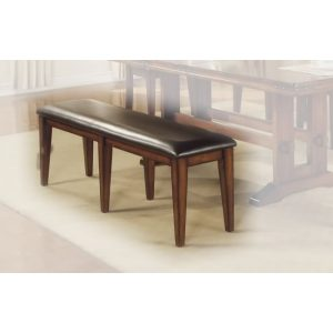 Mango Dining Table Bench