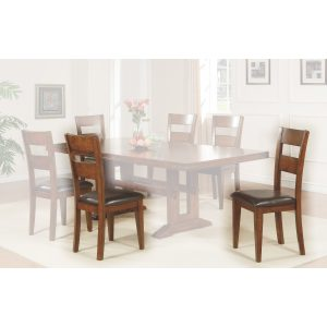 Mango Dining Table Chairs