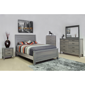 Robina Bed