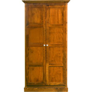 Polo Wardrobe Armoire
