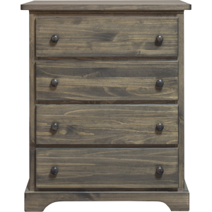 Polo 4 Drawers Chest