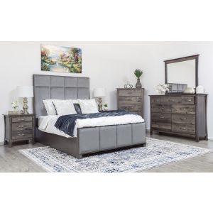 Alivia Bed