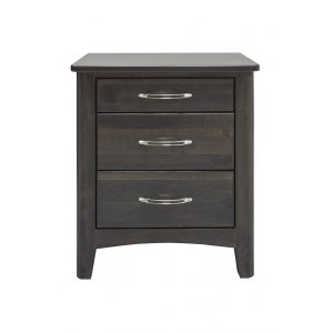 Sapphire 2 and 1/2 Drawers Nightstand