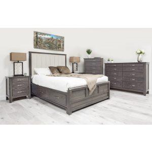 Sapphire Bedroom suite