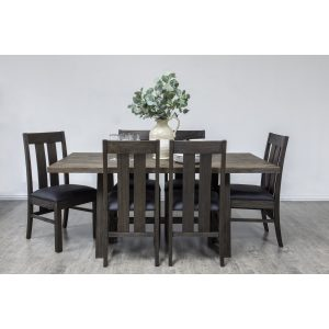 Adam Dining Table Set