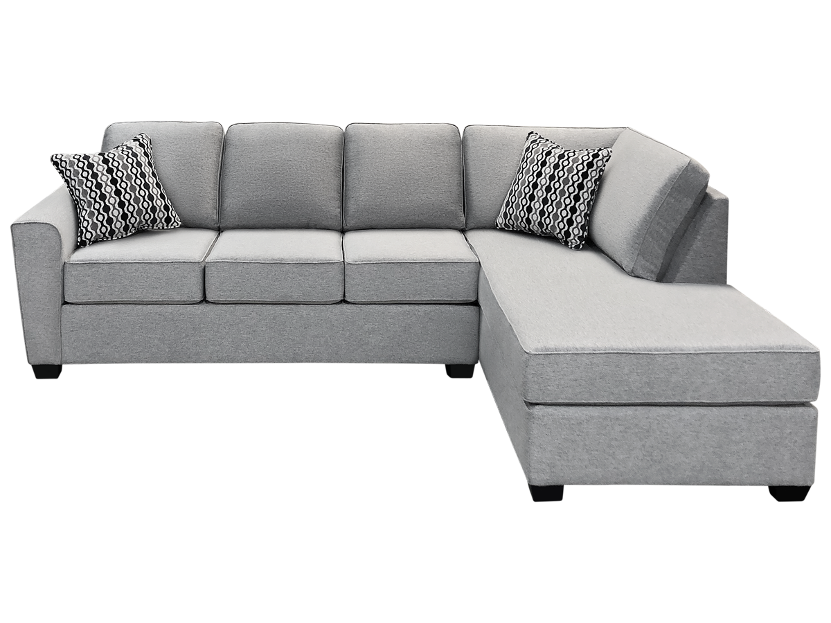 Holyfield Sectional