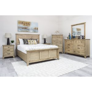 Acer Bedroom Suite