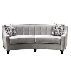 Payton Curve Sofa