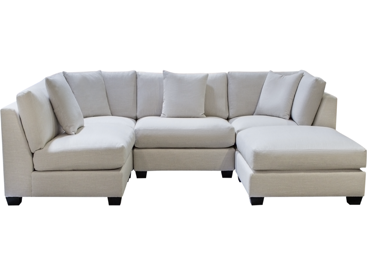 Square Modular Sectional