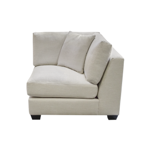 Square Modular Corner Chair