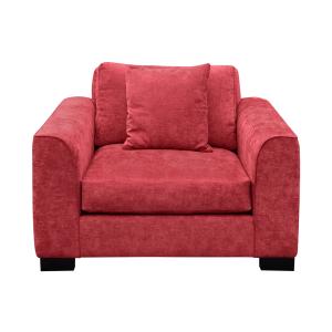 Brady Chair and Half