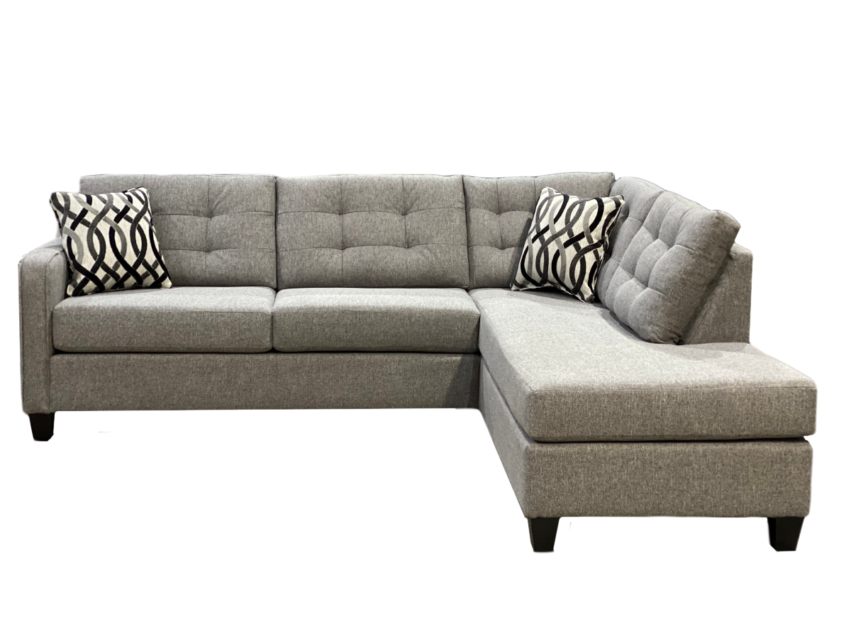 Deville Sectional