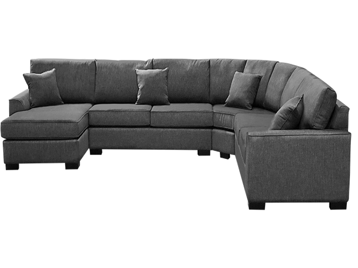 Moberly Sectional